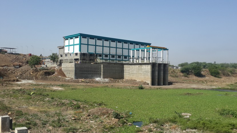 Pune Water Supply Projects (PMC)