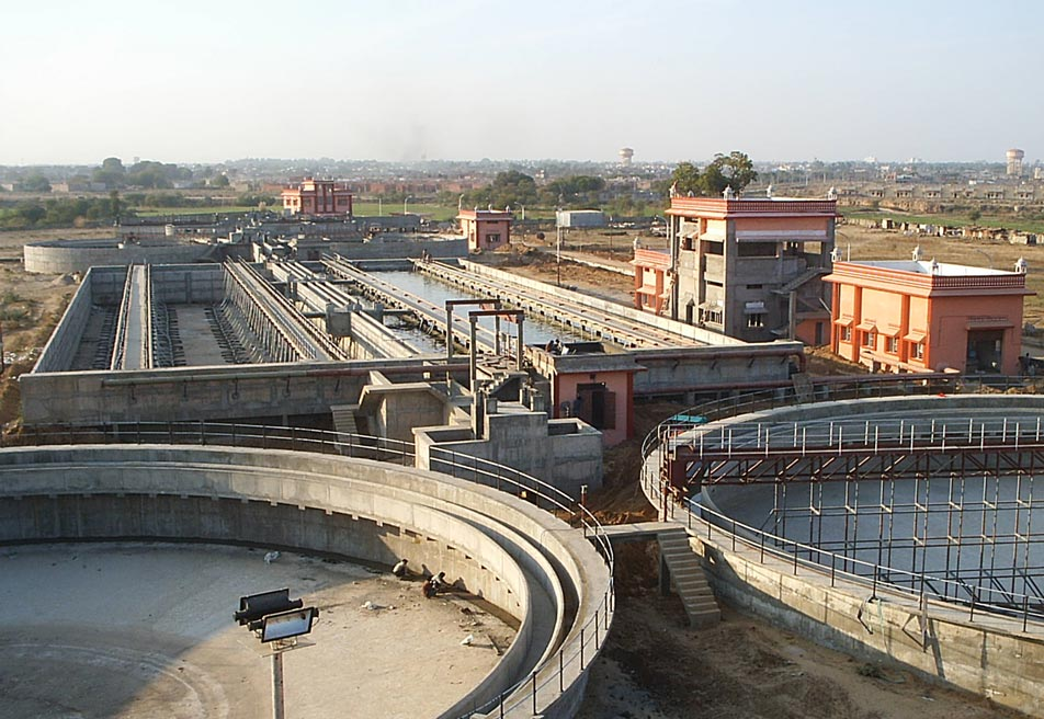 Rajasthan Urban Infrastructure Development Project